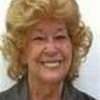 Obituary of Darlene Steadman   Funeral Homes & Cremation
